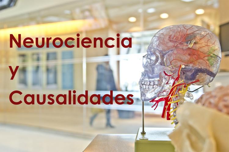 Neurociencia y Causalidades